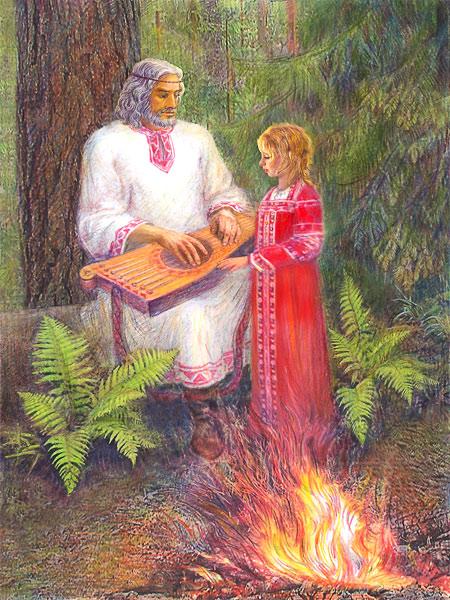 Books - A Story of True Magic -